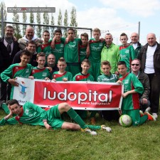 2013 - Tournois de football - Mai